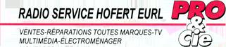 RADIO SERVICE HOFERT